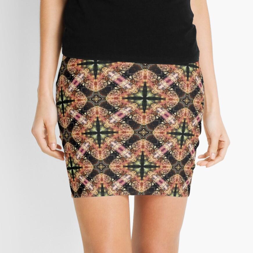 Kaleidoscope Kreations 1027 Mini Skirt