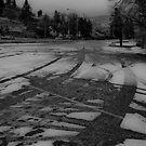 """tracks""... by sbc7"