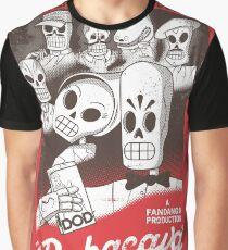 Rubacava Graphic T-Shirt