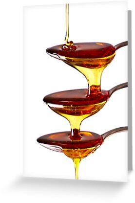 Cascading Syrup by Gert Lavsen