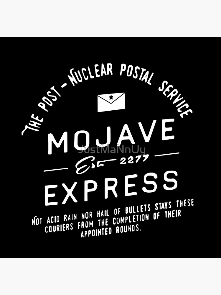 Mojave Express - Ultra High Quality by JustMaNnUy
