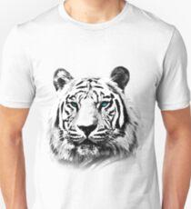 Siberian Tiger Slim Fit T-Shirt