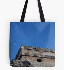 Chichen - Itza, Mexico Tote Bag