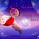 """""""May Heaven be opened for All"""".....Merry Christmas. by RosaCobos"""
