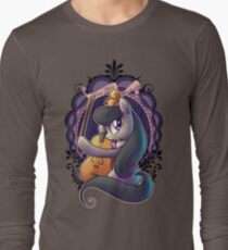 Octavia Nouveau Long Sleeve T-Shirt