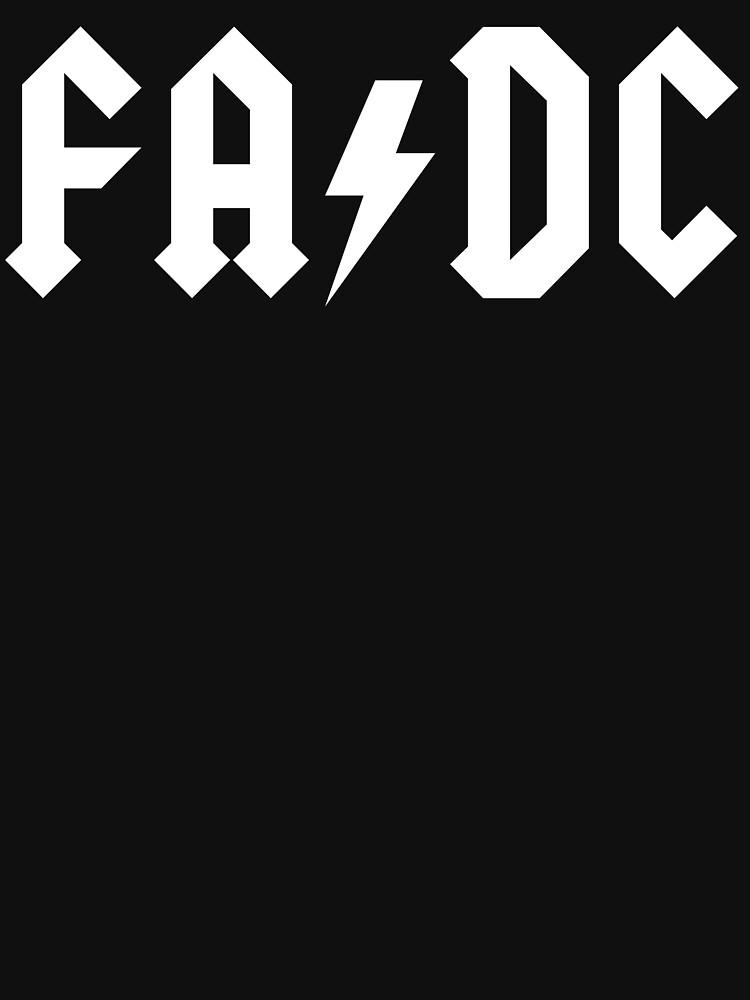 FADC  | Unisex T-Shirt