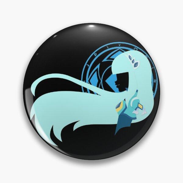 Talia Cameo Badge