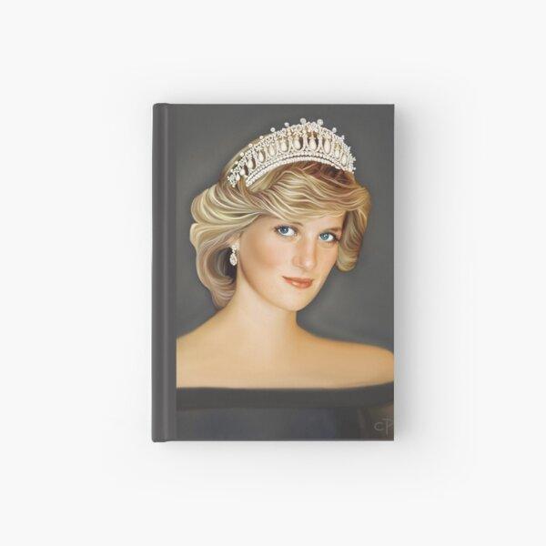 Princess Diana  Hardcover Journal