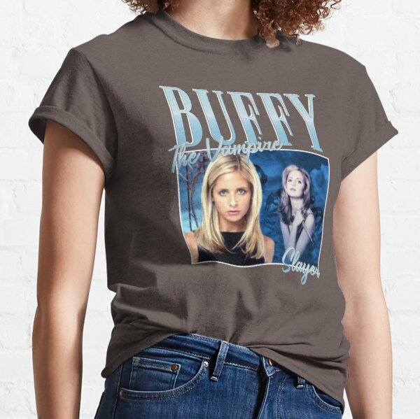 Buffy the Vampire Slayer Classic T-Shirt