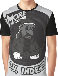 BMore Melodies Graphic T-Shirt