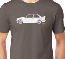 E30 Profile  Unisex T-Shirt