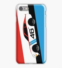 S30 in Datsun Racing Livery iPhone Case/Skin