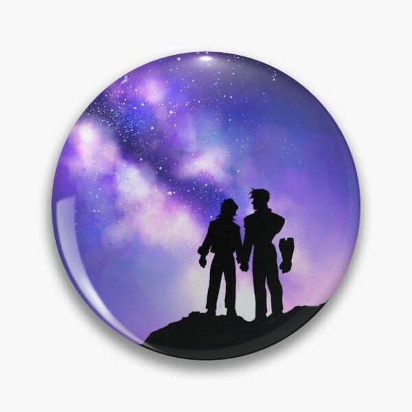Across the Universe Sheith Pin