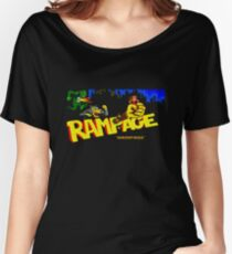 Rampage Women's Relaxed Fit T-Shirt