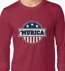 'MURICA T-Shirt. America. Jesus. Freedom. - The Campaign T-Shirt