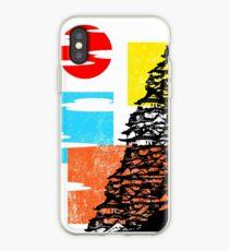 Edo Champuru iPhone-Hülle & Cover