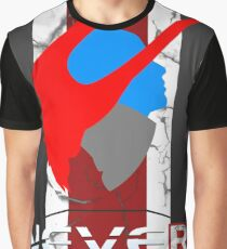 Marauder Shepard (Cracked Edition) Graphic T-Shirt