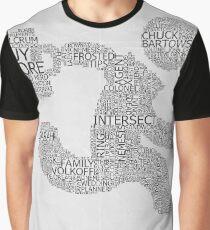 Versus (White) Graphic T-Shirt