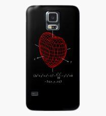Geek Love Case/Skin for Samsung Galaxy