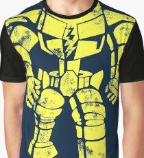 Sheldon Bot Graphic T-Shirt