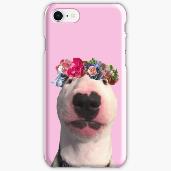 @PupperNelson: Flower Child iPhone Snap Case