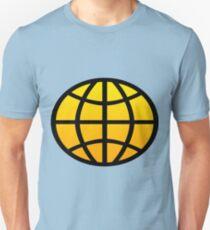 Captain Planet - Planeteers Unisex T-Shirt