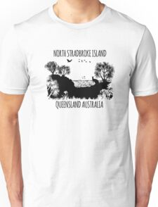 MOOLOOMBAH, MINJERRIBAH - (AKA POINT LOOKOUT NORTH STRADBROKE ISLAND) AUSTRALIA T-Shirt
