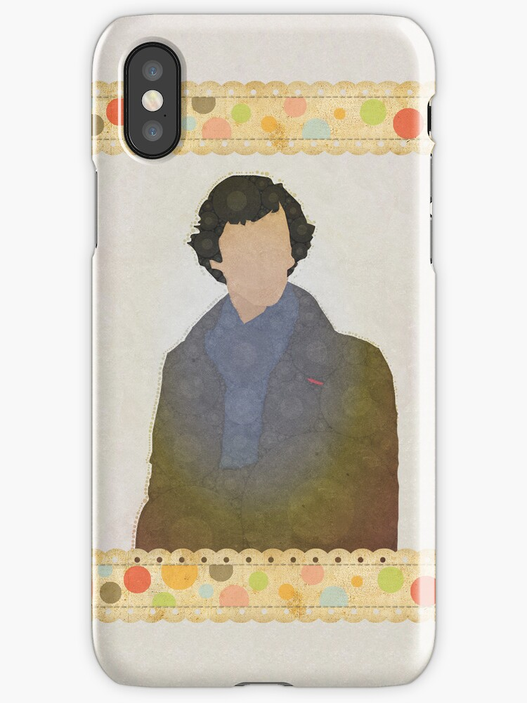 Shabby Sherlock by favoritedarknes