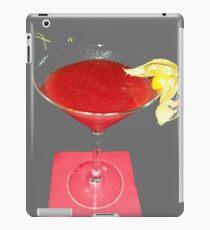 Cocktail iPad Case/Skin