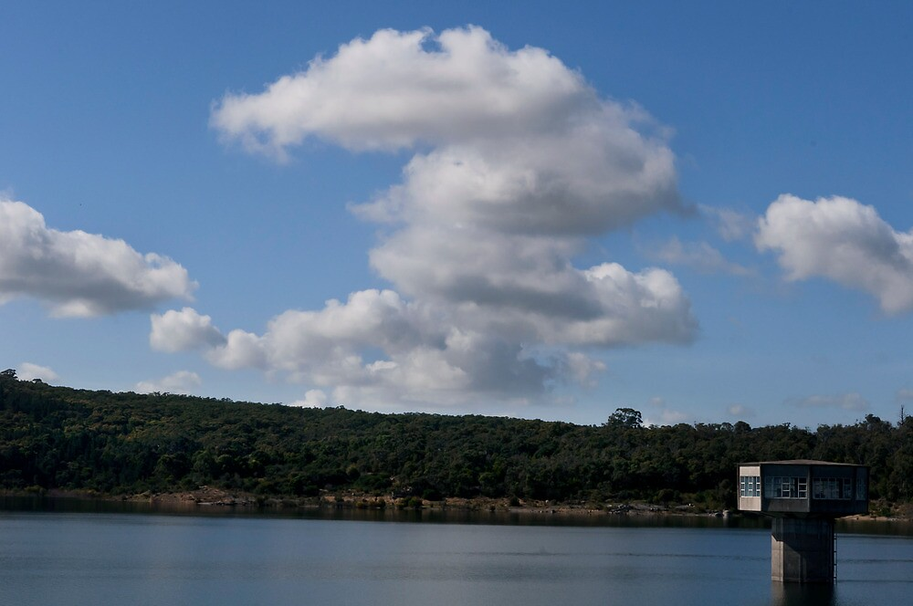 Cardinia Dam Series part 4 by abocNathan