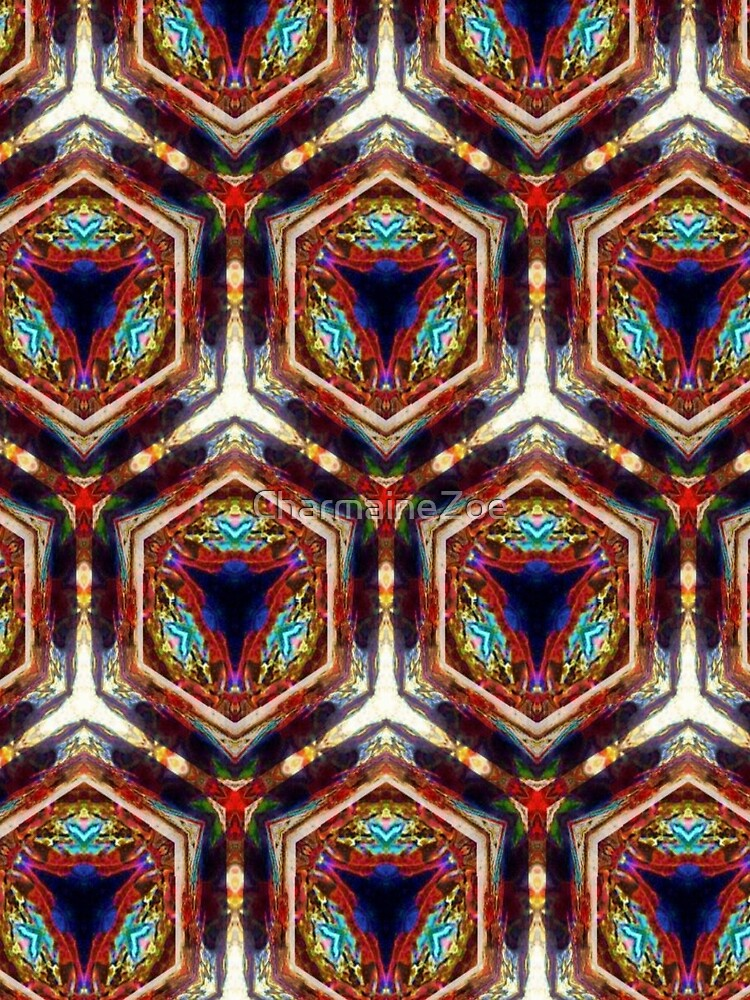 Kaleidoscope Kreation 1033 by CharmaineZoe