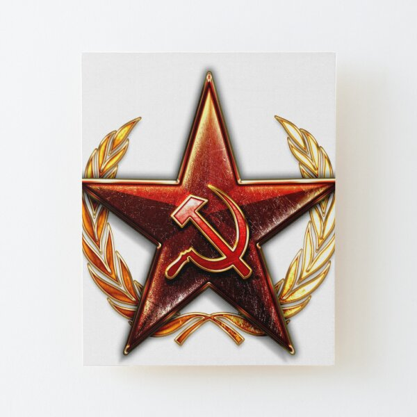 #Victory #Day (9 May) #День #Победы Wood Mounted Print