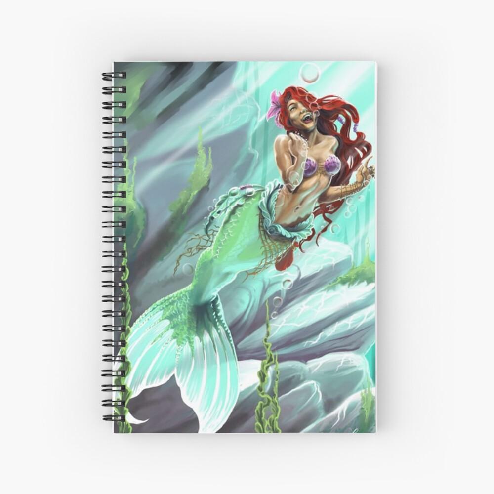 SING IT! Spiral Notebook