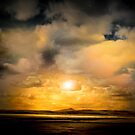 Alkali Lake Sunrise by Charles & Patricia   Harkins ~ Picture Oregon