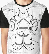 Pillowman   Community Graphic T-Shirt