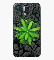 Dry soil - case Case/Skin for Samsung Galaxy