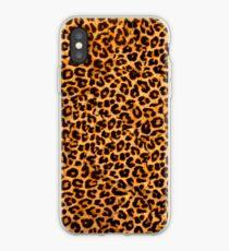 animal fur textures - case iPhone Case