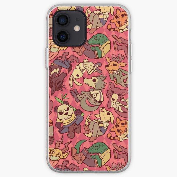 Little Beastars iPhone Soft Case
