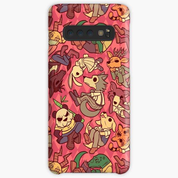 Little Beastars Samsung Galaxy Snap Case