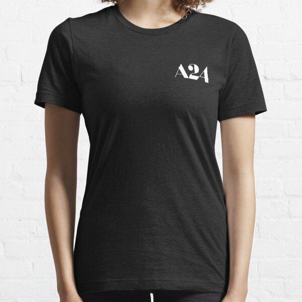 A24 - Official Logo Essential T-Shirt