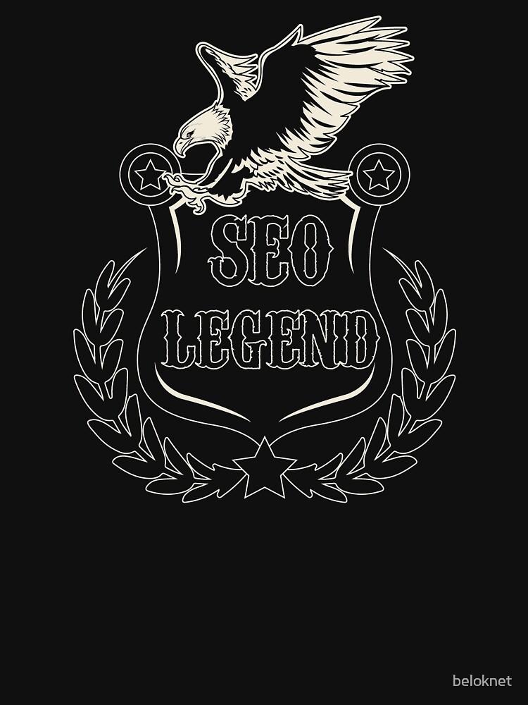 SEO Legend by beloknet