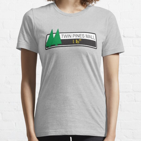 Twin Pines Mall Essential T-Shirt