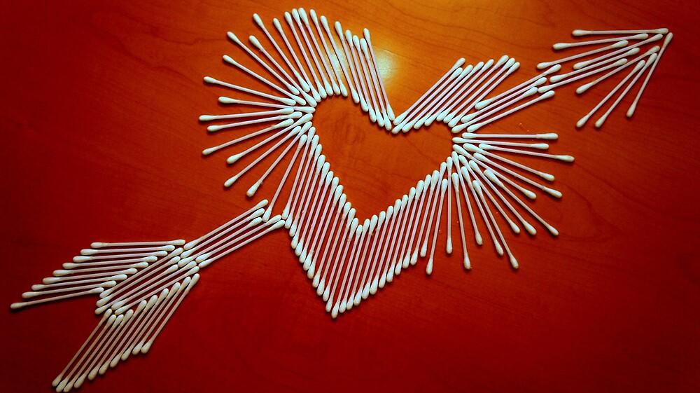 Buddy Heart by Manikandan
