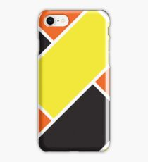 skins colorful iPhone Case/Skin