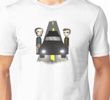 The Winchester Brothers Unisex T-Shirt