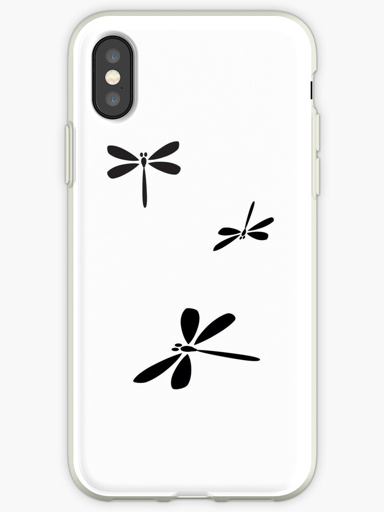 black and white - dragonfly by Van Nhan Ngo