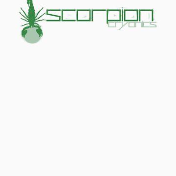 Scorpion Cryonics (CRT) by EltMcM