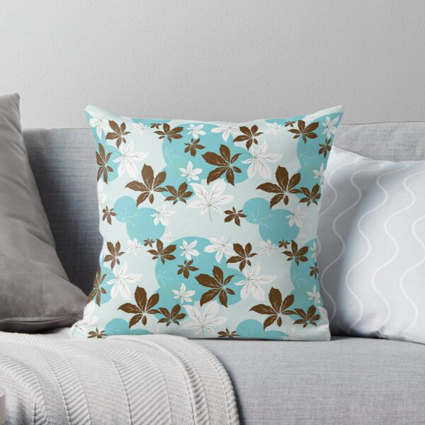 Add style to your home,and you Throw Pillow