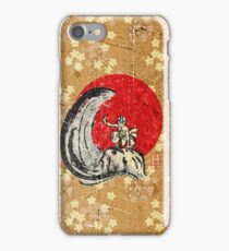 Aang in the Avatar State iPhone Case/Skin