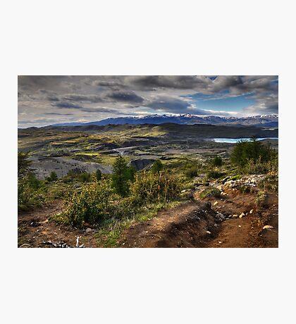 Torres Landscape Photographic Print